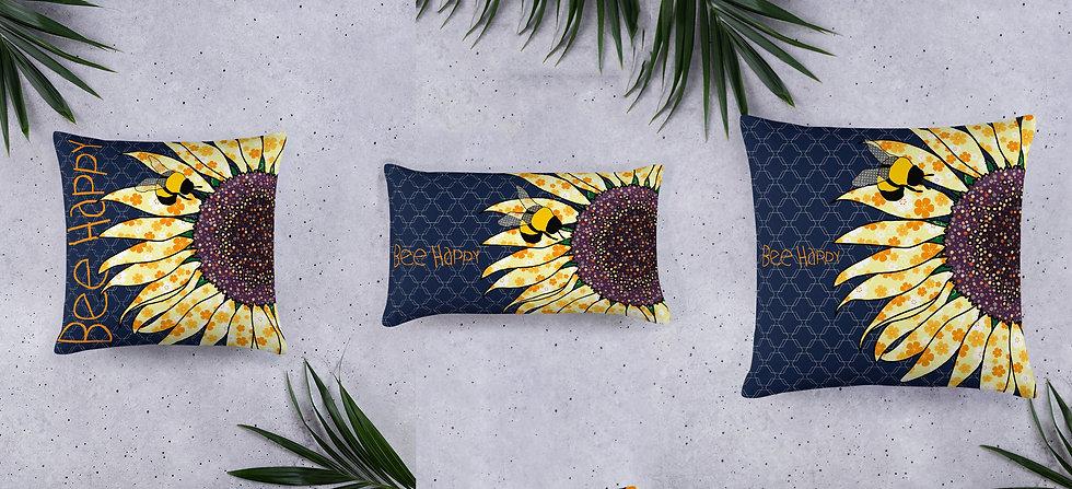 Bee Sunflower Cushion.jpg