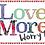Thumbnail: Love More Worry Less | Mug