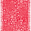 Thumbnail: Let It Snow Red  | Tea towel