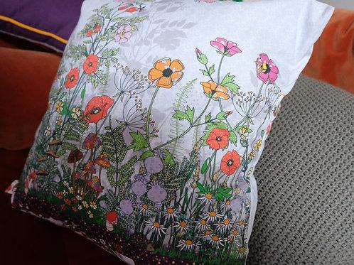 Wildflower | Cushion