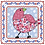 Thumbnail: Large Bird  | Napkins (2)