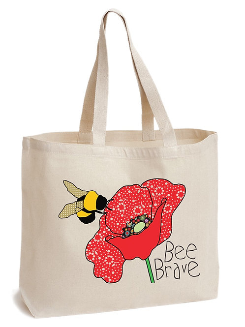 Bee Brave | Shopper