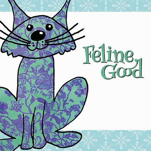 Feline Good | Card