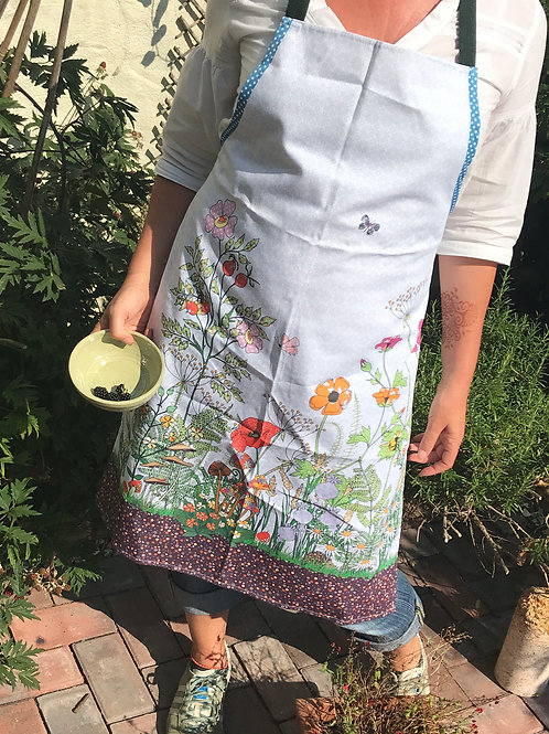 apron for gardeners, gift for mum, gift for mom, gift giving, cooking apron,