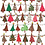Thumbnail: Have Yourself a Merry Little Christmas  | Tea towel