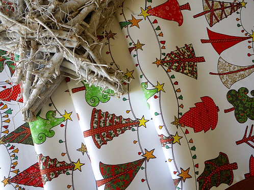 Have Yourself a Merry Little Christmas | Table Runner