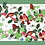 Thumbnail: Seconds | Deck the Halls  | Tea towel