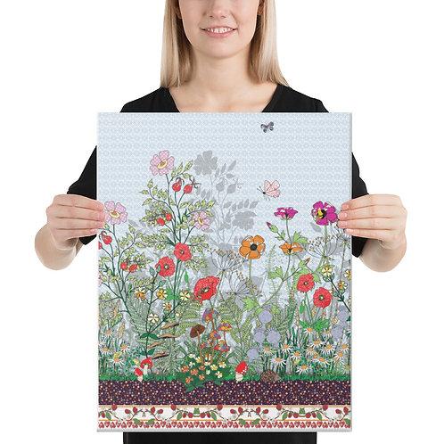 Wildflower | Canvas Print