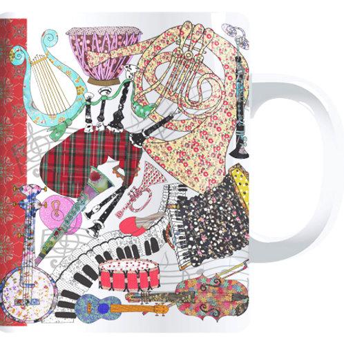 Play On | Mug
