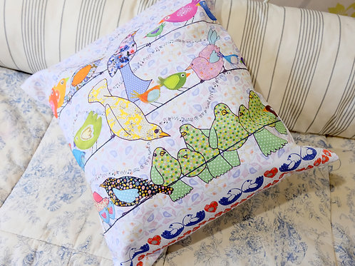 Birds  | Cushion