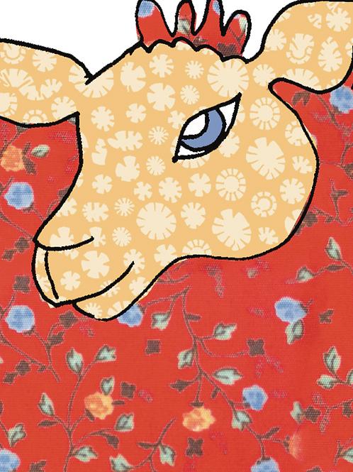 Sheep | Card