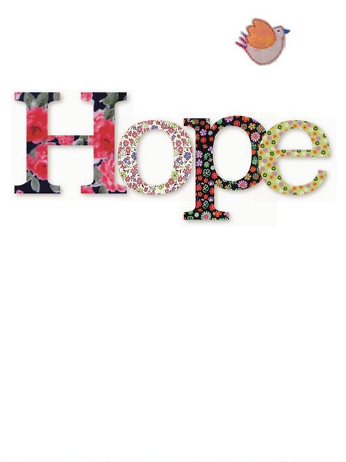 Hope | Card
