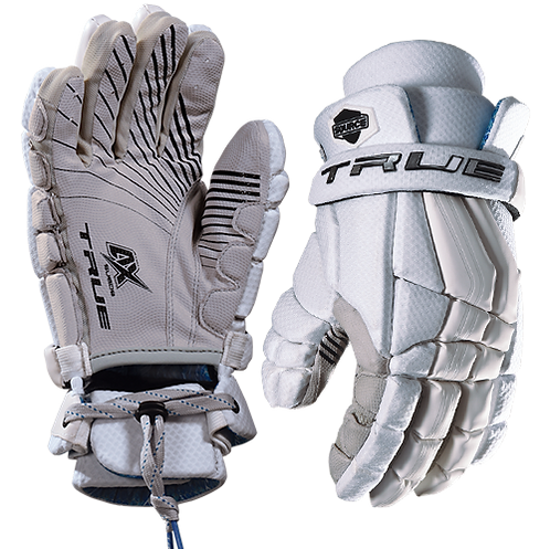 TRUE Lacrosse Source Glove