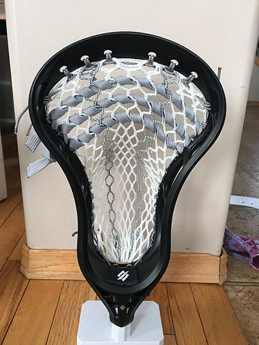 StringKing 2A with ECD 2.0 Striker Mesh