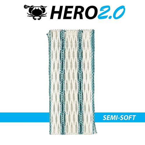 Hero Striker 2.0 Semi Soft