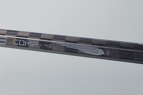 True Comp 4.5 U Shaft - Black