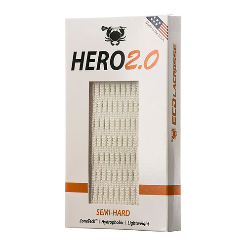 East Coast Dyes Hero 2.0 Semi Hard Mesh