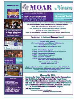 Summer Newsletter 2011
