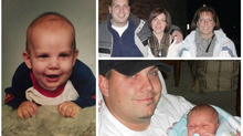 Corey's story: My son's addiction A mother's losing struggle to save her son from heroin addiction
