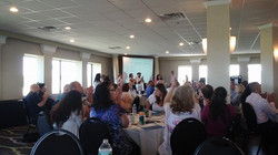 Recovery Center Conference 2014