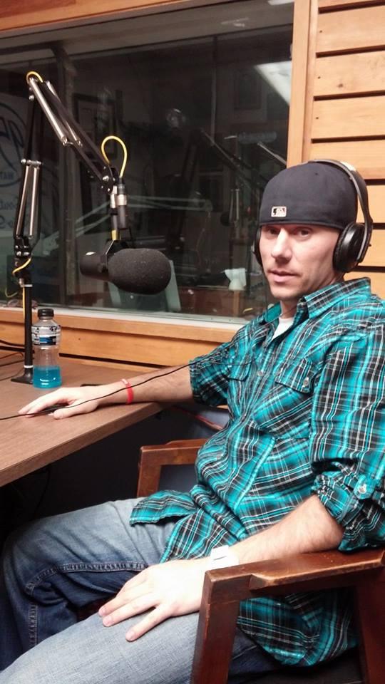 MOAR on the Radio