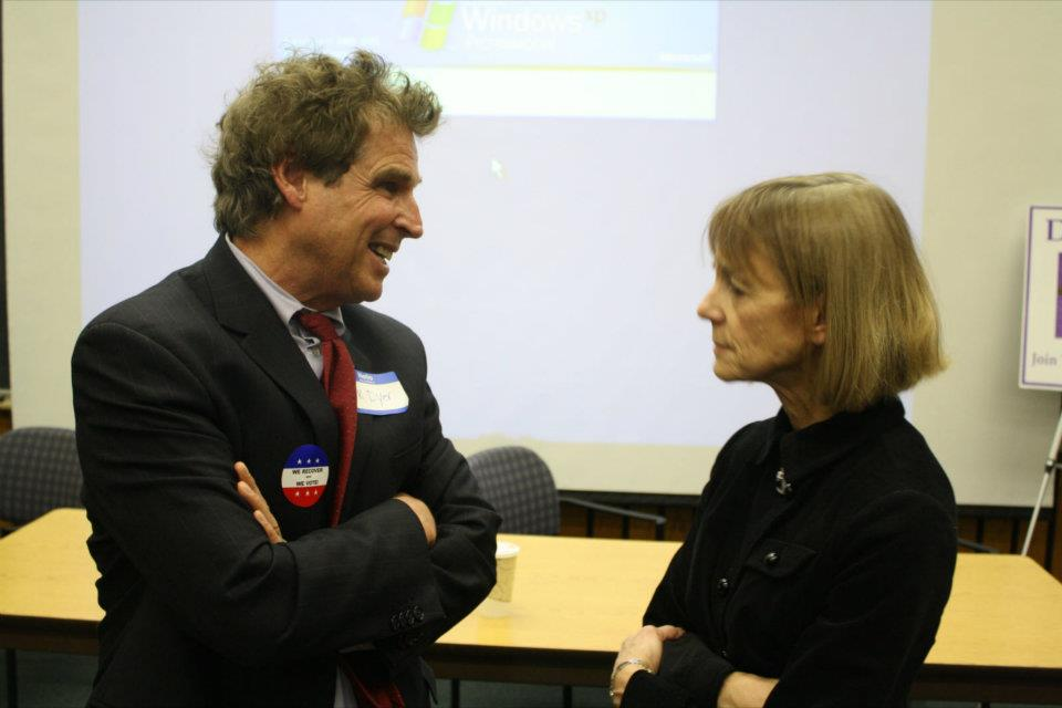 Boston Policy Forum March 7, 2011