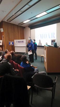 2015 Boston Policy Forum