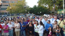 Quincy holds vigil for drug overdose victims as epidemic grows