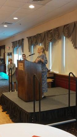 June 2014 Lifetime Achievement Award