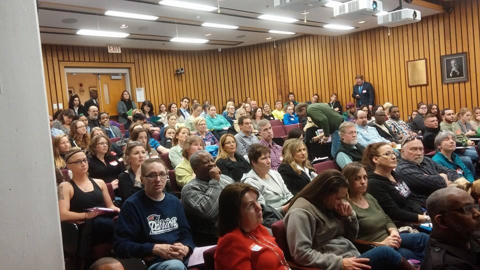 2014 Boston Public Policy Advocates
