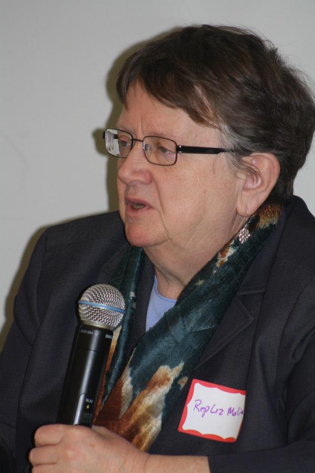 MOAR Boston Public Policy Forum