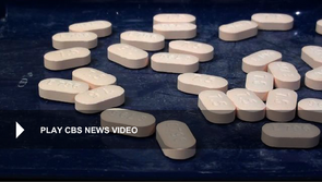 Prescription painkiller overdoses continue to skyrocket