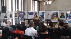 Boston City Hall Recovery Day