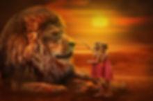 σαμανική θεραπεία, σαμανικό τελετουργικό, σαμανική διαδρομή με ζώο δύναμης Γλυφάδα