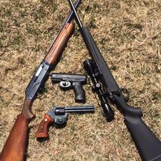 Women Shooters of PEI