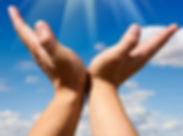 Michelle Hough Spiritual Yoga