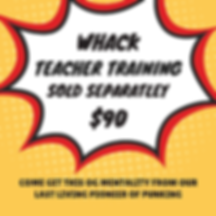 Whack Teacher  Training sold sep.png