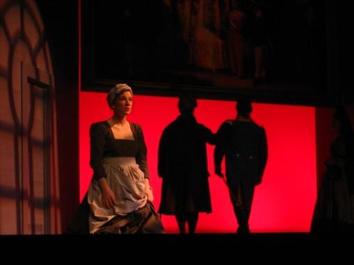 Le Nozze di Figaro, 2008