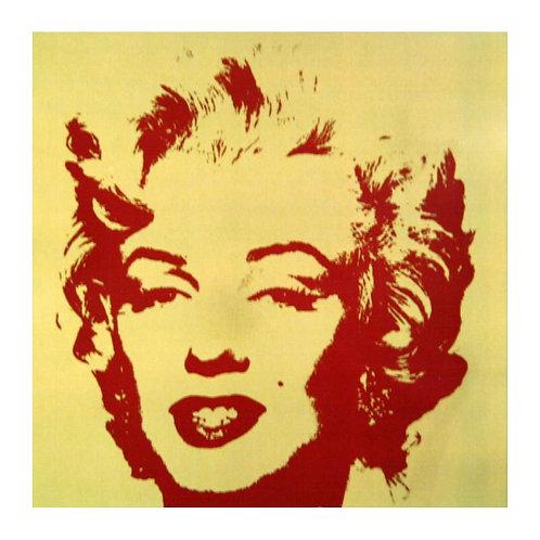 Golden Marilyn 11.40