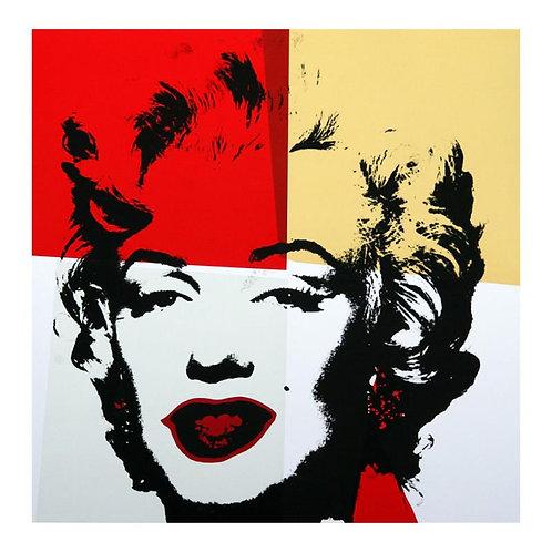Golden Marilyn 11.38