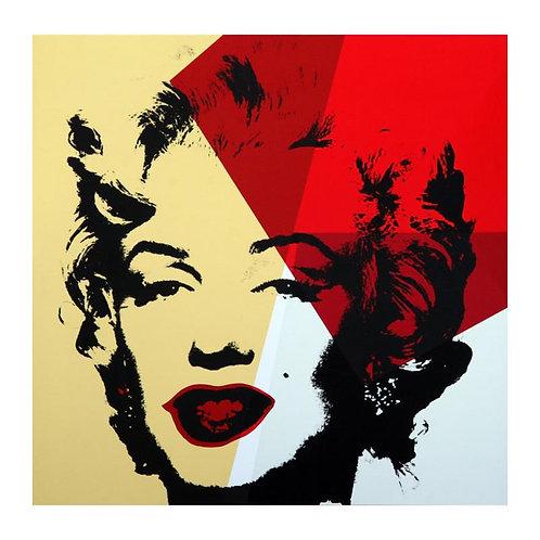 Golden Marilyn 11.42