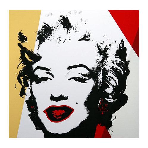 Golden Marilyn 11.37