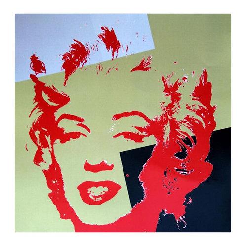 Golden Marilyn 11.44