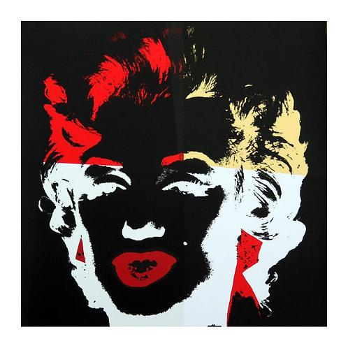 Golden Marilyn 11.39