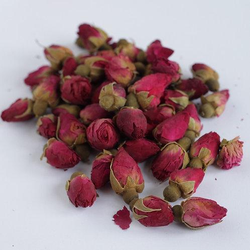 China Rose Tea