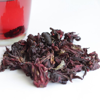 Health benefits of Roselle Blossom Tea