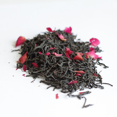 China Rose Souchong Tea