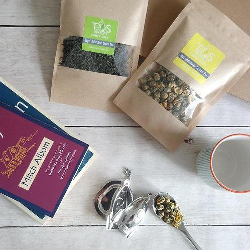 6 Months Tea Subscription