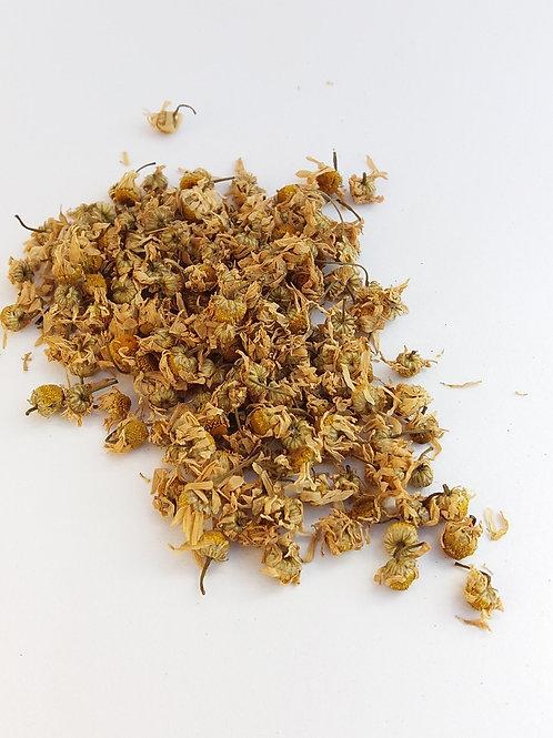 Sweet Camomile Tea