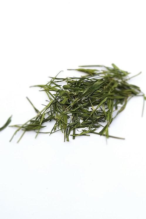 Bamboo Leaf Tea (Caffeine free Tea)